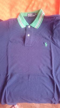 aac583aa9 Koszulki polo oryginalne - Raplh Lauren i Tommy Hilfiger - Błonie - Sprzedam  3 koszulki polo