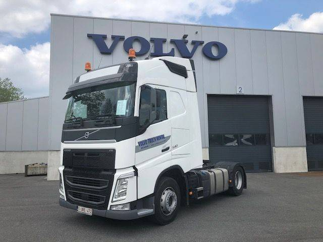 Volvo FH540 - 2018