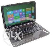 Hp sleekbook 15 corei3 4gb 500gb slim windows 10 warranty shop in town