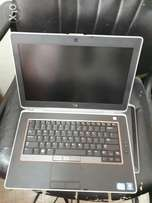 UK used Dell latitude e6420 notebook pc