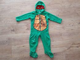 bb78892f6 Strój Wojownicze Żółwie Ninja kostium pajac wojowniczy żółw Raphael