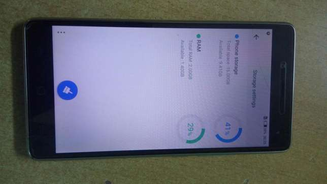 Tecno L8 Plus - 2GB Ram, 3Weeks Old. Nairobi CBD - image 5