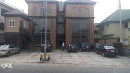 Office space To Let At GRA