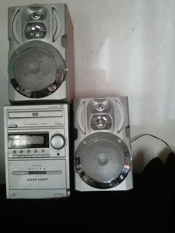 Radio for quick sale Lower Kabete - image 2