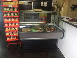 Stand alone Bain-Marie For Sale