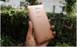 Boxed infinix hot 4 lte