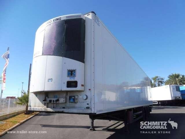 Schmitz Cargobull Tiefkühler Standard - 2013 - image 4