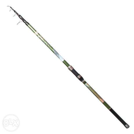 Brand New Cast Spinning Fishing Rod