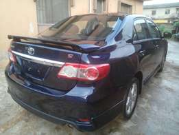 ADORABLE MOTORS: An extremely clean 013 Toks Toyota Corolla Sport