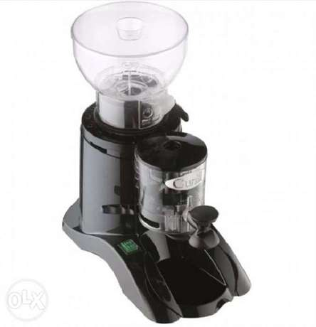 200 bd -Professional Barista Coffee grinder (Cunill/Made in Spain )
