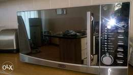 microwave still NEw for R700