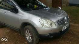 Nissan Dualis with Sunroof 2009 KCK selling for 1.2million..