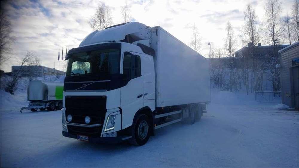 Volvo Fh13 - 2017