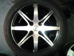 15inches sport rims