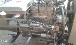 25 Kva Powerplant with 3cylinder Deutz engine