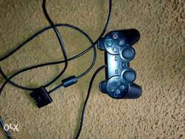 3wks used 7ft long ps2 pad