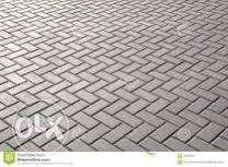 Cabro paving and earth works