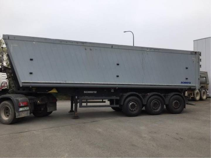 Schmitz Cargobull other - 2014