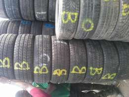 First grade tyres