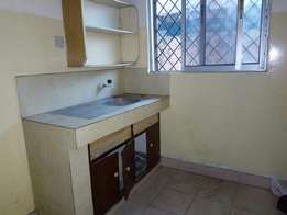 1 Bed in makupa behind makupa police station