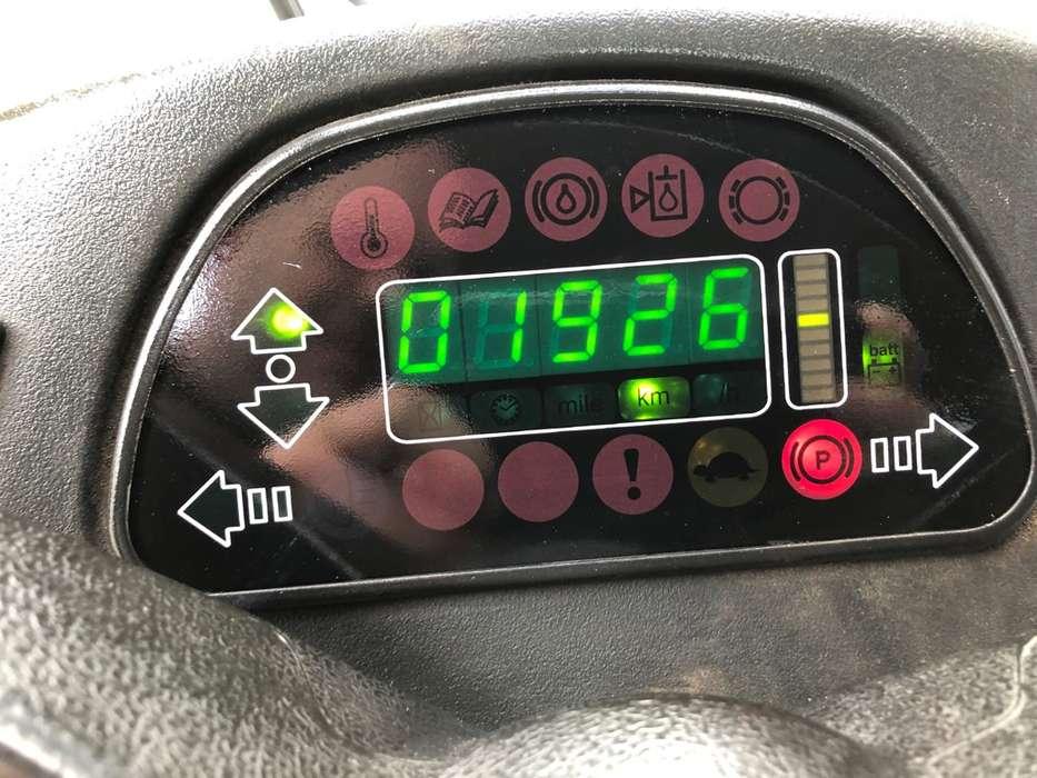 Still R07-25 Electro trekker - image 7