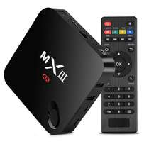 MX3 Android 2GB, 16GB DDR3 TV Smart Box