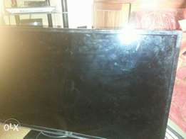 32 inches television
