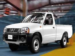 2012 Nissan NP300 Hardbody 2.0i Spares - Similar to picture