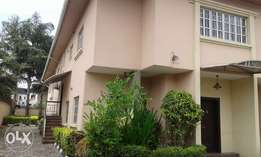 2 Units of 3 Bedrooms Flat for Rent in Ikoyi