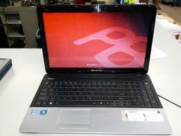 Packard Bell Easy Note TE