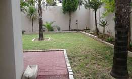 rooms offerd for rent in a safe and clean community house in FOURWAYS