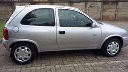 corsa lite 1 4 for R12 500 for sale