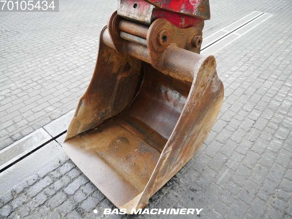 Hitachi EX165 German Dealer Machine - 2002 - image 7