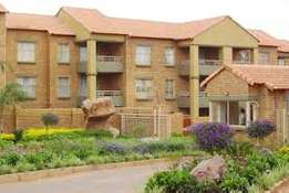 2 bedroom flat to let in centurion die hoewes