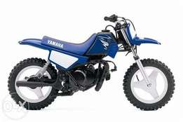 Yamaha PW50 PW 50 PW80 PW 80 Spare Parts