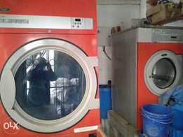 Used Commercial Laundry Machine