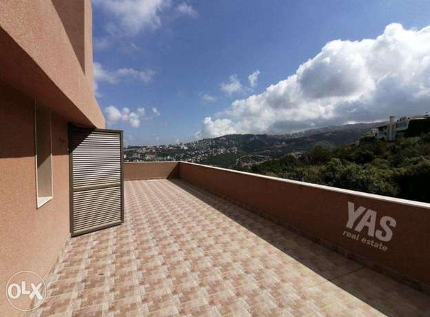 Sheileh 175m2 up to 215m2 | Brand New | High-end | Panoramic view |