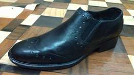 a BORN handcrafted pure leather Texas size 41(UK-7.5)