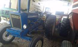 S48 - Ford 6600