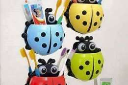 childrens brush holder
