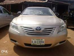 100% 4months Super Clean 1st Body Toyota Camry aka Muscle 08