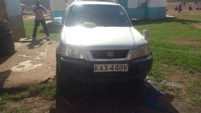 Quick sale of a CRV Mathare - image 3