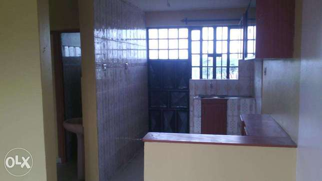 Two Bedroomed House With Ameriican Kitchen Available Ongata Rongai - image 8