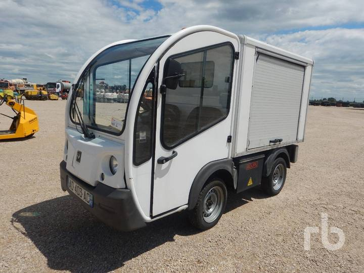 Goupil G3 Electric - 2009