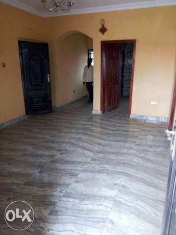 A Newly built two bedroom flat to let Agege - image 3