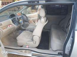 Toyota car in excellent good condition