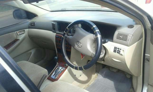 Car for sale. Toyota NZE Mathare North - image 2