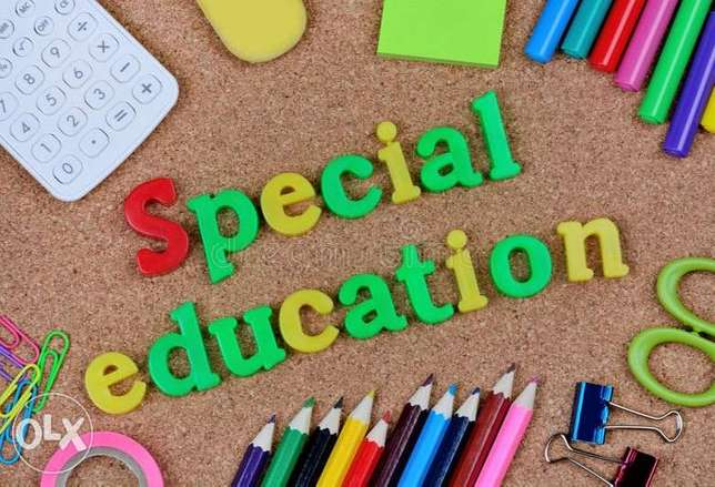 Special Education.(home therapy ,willing to travel to child's home .