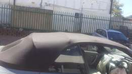 Cabriolet/Convertible BMW Spares For Sale