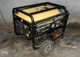 FAIRLY USED Sumec Firman SPG 3000 E2 Generator